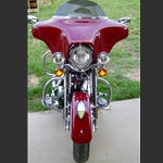Motorcycle Fairings For Indian Chief Bikes