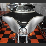 Motorcycle Fairings For Harley-Davidson Low Rider Bikes