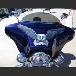 Motorcycle Fairings For Harley-Davidson Heritage Softail Bikes