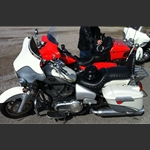 Wide Open Custom Motorcycle Fairings For Victory V92 Bikes