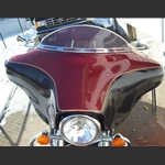 Motorcycle Fairings For Kawasaki Nomad Bikes