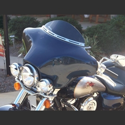 Motorcycle Fairings For Kawasaki VN 2000 Bikes