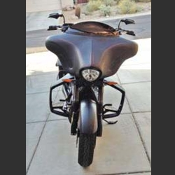Motorcycle Fairings For Victory Hard Ball Bikes